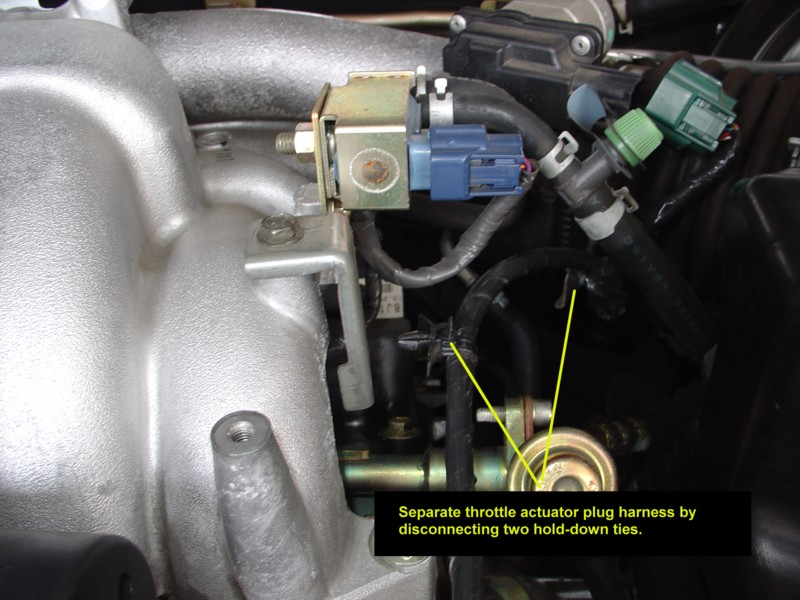 Spark Plug Ignition Coil Replacement