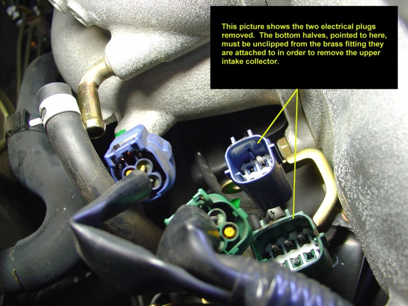 Spark Plug / Ignition Coil Replacement